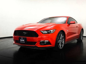 Ford Mustang Mustang 2017 Mt #3194