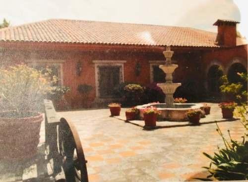 Espectacular Rancho En Hidalgo, Tepeji Del Rio