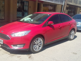 Ford Focus Iii 2.0 Sedan Se Plus At6