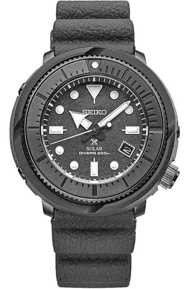 Relógio Seiko Prospex Street Solar Tuna Sne537p1