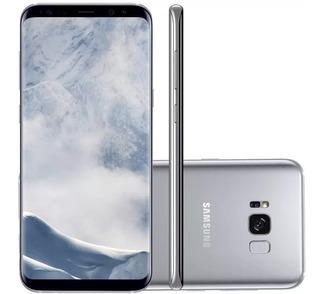 Promoção! Samsung Galaxy G950 S8 Dual 5.8