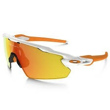 Lentes Deportivos Radar Pitch Polarizado Oakley.