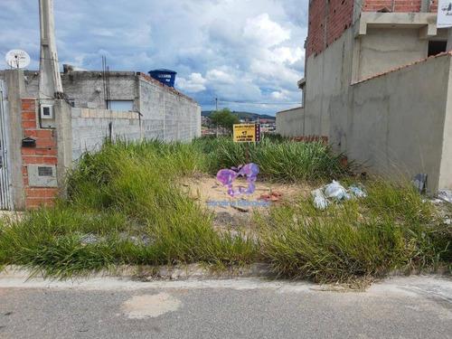 Terreno À Venda, 162 M² Por R$ 90.000,00 - Jardim Bela Vista - Araçariguama/sp - Te0493