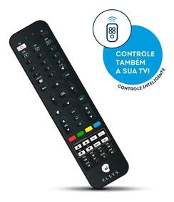 Controle Remoto Inteligente Oi Tv Etgr23