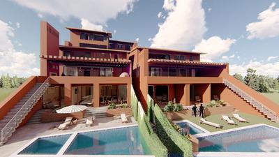 Preventa Oportunidad - Casa En El Lago De Valle De Bravo