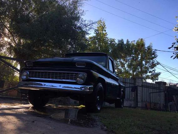 Chevrolet Pickup Chevrolet C10