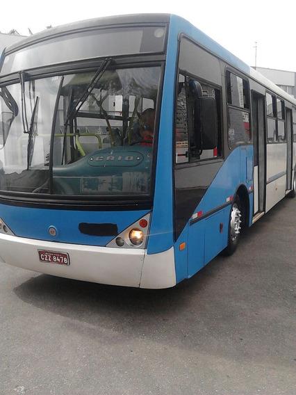 Ônibus Urbano Piso Baixo Total