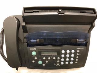 Telefone Fax Philips Ppf 271/86 - Peças