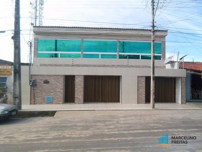 Casa Residencial À Venda, Jardim Guanabara, Fortaleza - Ca1259. - Ca1259