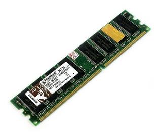 Memoria Ram Kingston Ddr De 512 Mb De 266 Frecuencia