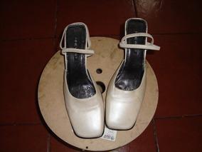 Zapato Nine West Cuero Talla 40