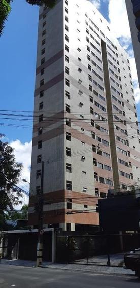 Apartamento Com 3 Dormitórios À Venda, 120 M² Por R$ 670.000,00 - Parnamirim - Recife/pe - Ap4169