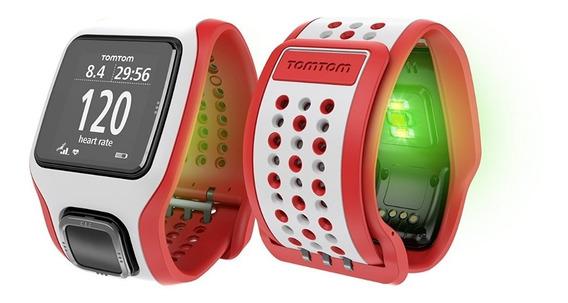 Relógio Tomtom Runner Cardio Promoção Me Pergunte