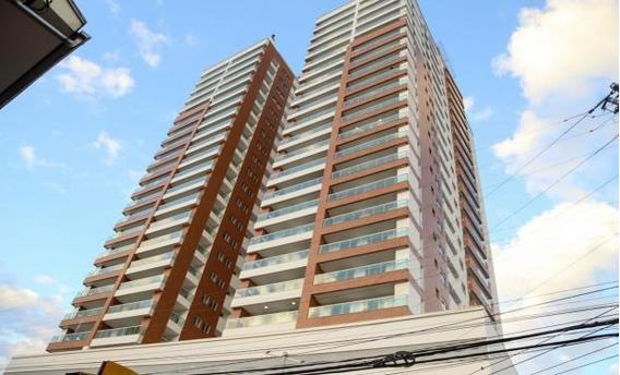 Apartamento Em Centro, Palhoça/sc De 126m² 3 Quartos À Venda Por R$ 584.000,00 - Ap287099