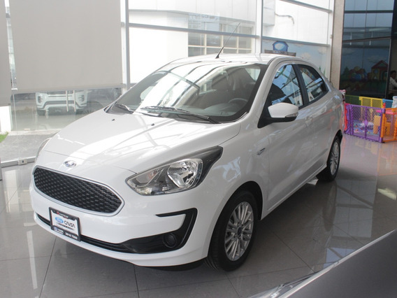 Ford Figo 2012 Energy Sedán