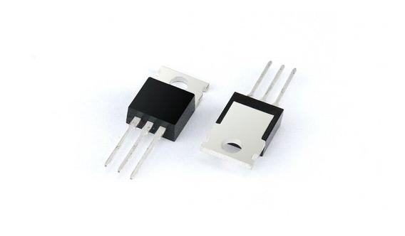 Transistor Byv32-200