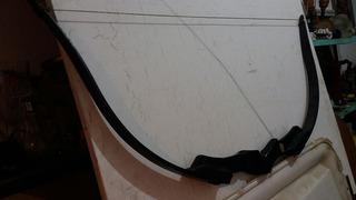 Arco De Flechas Profissional Mkung