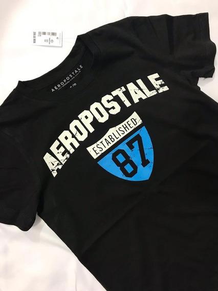 40 Playeras Nuevas Lote Hollister Aero American, No Pacas