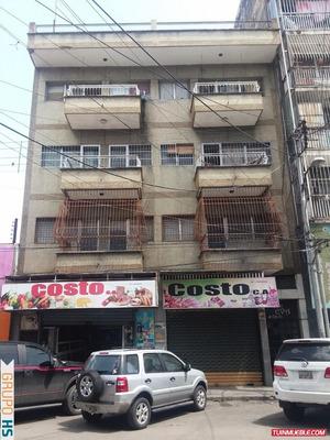 Apartamento En Venta Av Miranda
