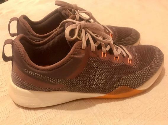 Zapatillas Nike Para Mujer - Usadas - Talle 37.5