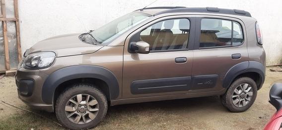 Fiat Way Nueva
