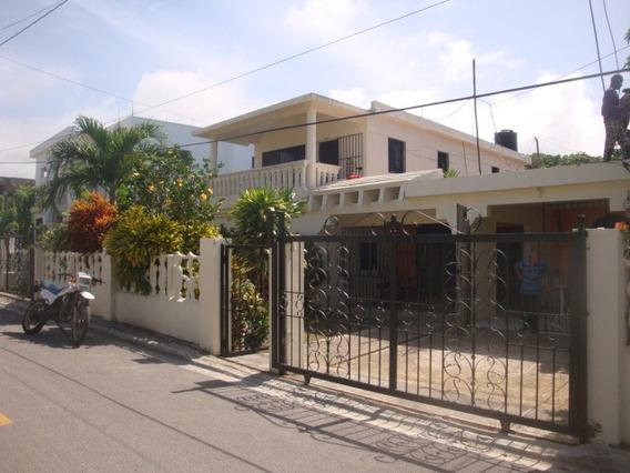Casa Y Apartamento En Cabrera