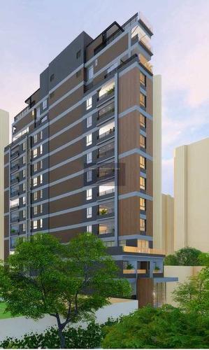 Imagem 1 de 13 de Apartamento Com 1 Dorm, Vila Nova Conceição, São Paulo - R$ 1.2 Mi, Cod: 214 - V214
