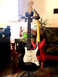 Charvel Jackson Stratocaster Japon