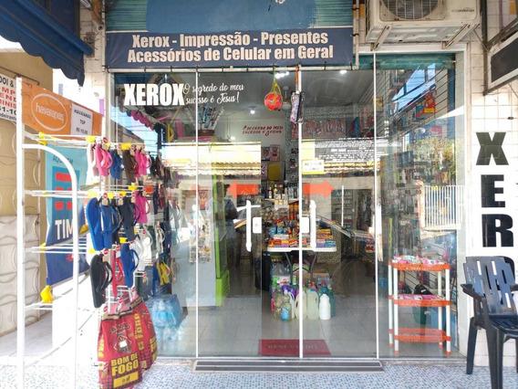Loja Comercial, Vendo Ponto Com Tudo Dentro