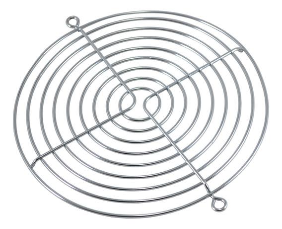 Rejilla Metalica 6 Pulgadas Para Cooler 160x150cm Ctr6