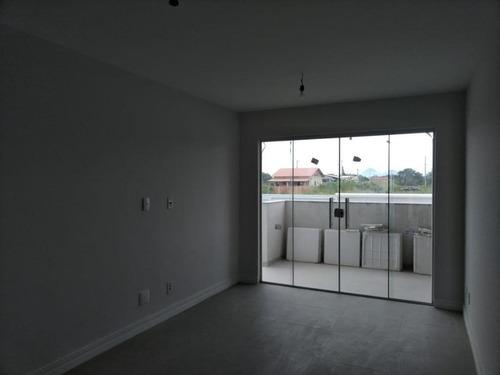 Apartamento Em Jardim Atlântico Leste (itaipuaçu), Maricá/rj De 67m² 2 Quartos À Venda Por R$ 250.000,00 - Ap946168