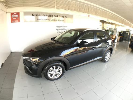 Mazda Cx-3 5 Puertas