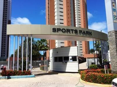Vende Cobertura Ponta Negra Natal -rn Sports Park