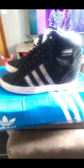 Sneakers adidas Basket Prof