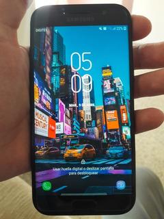 Samsung Galaxy A5 2017 Liberado 32gb