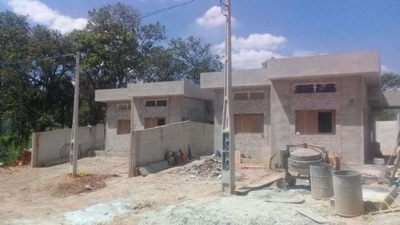 Casa Térrea Nova À Venda No Jd. São Felipe - Ca0251