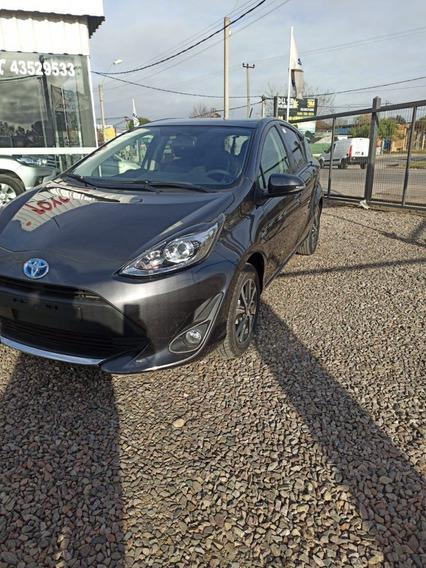 Toyota Prius C Hibryd