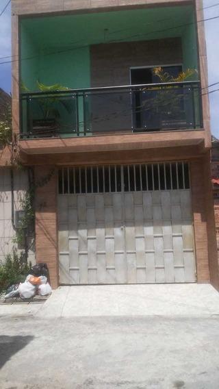 Casa Térreo E Altos.