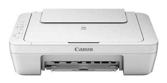 Impressora E Scaner Canon Pixma Mg2910 Wi-fi