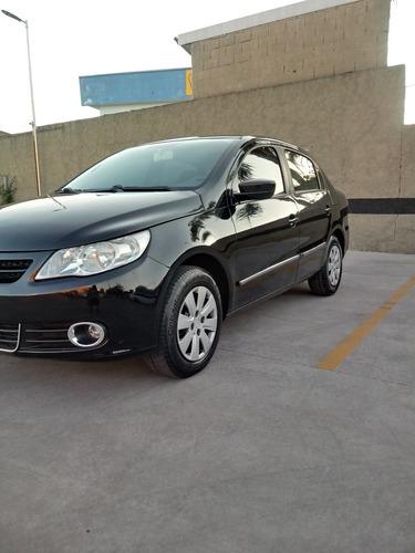 Volkswagen Voyage 2011 1.6 Vht Total Flex 4p