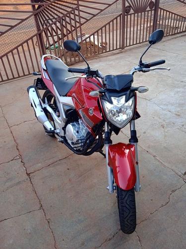 Yamaha Fazer 250 Cc 2013/14