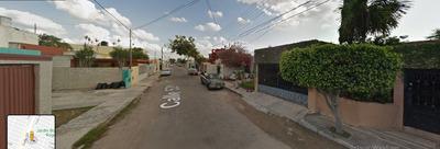 Casa En Fracc Ampl Francisco De Montejo Mx20-hq5240
