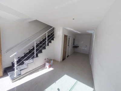 Sobrado Cond Fechado 2 Suites 2 Vgs Vila Ré - Codigo: So1080 - So1080