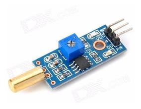 Sensor De Inclinação Tilt Sw-520d