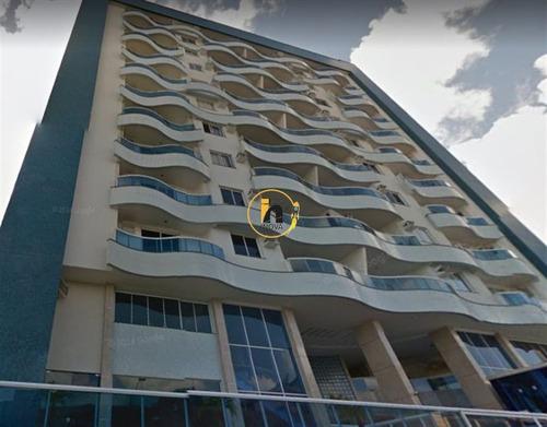 Quatro Quartos Com Suíte Em Campo Grande - Nva1454