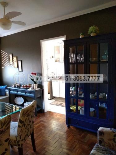 Imagem 1 de 24 de Apartamento, 2 Dormitórios, 55.62 M², Partenon - 201582