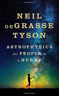 Libro Ingles Astrophysics For People In A Hurry Pasta Dura