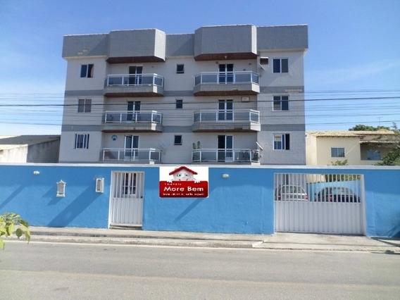Apartamento 2 Quartos. Bela Vista. São Pedro Da Aldeia. - Ap2-064