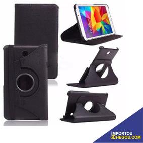 Capa Giratória Tablet Samsung Galaxy Tab4 8t330 T331promoção