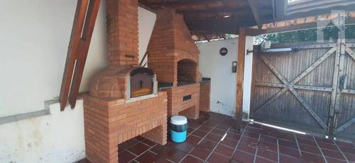 Casa Com 3 Dormitórios À Venda, 258 M² - Nova Vinhedo - Vinhedo/sp - Ca1232
